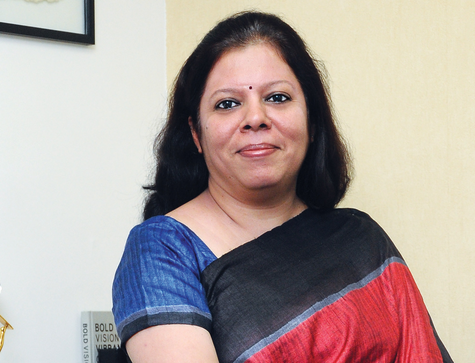 Anita Arjundas, Mahindra Lifespaces, Mahindra Happinest, Mahindra World City, Mahindra affordable housing, Best professionals in real estate, Women professionals in real estate, India real estate news, Indian realty news, Real estate news India, Indian property market news, Track2Realty, Investment in property