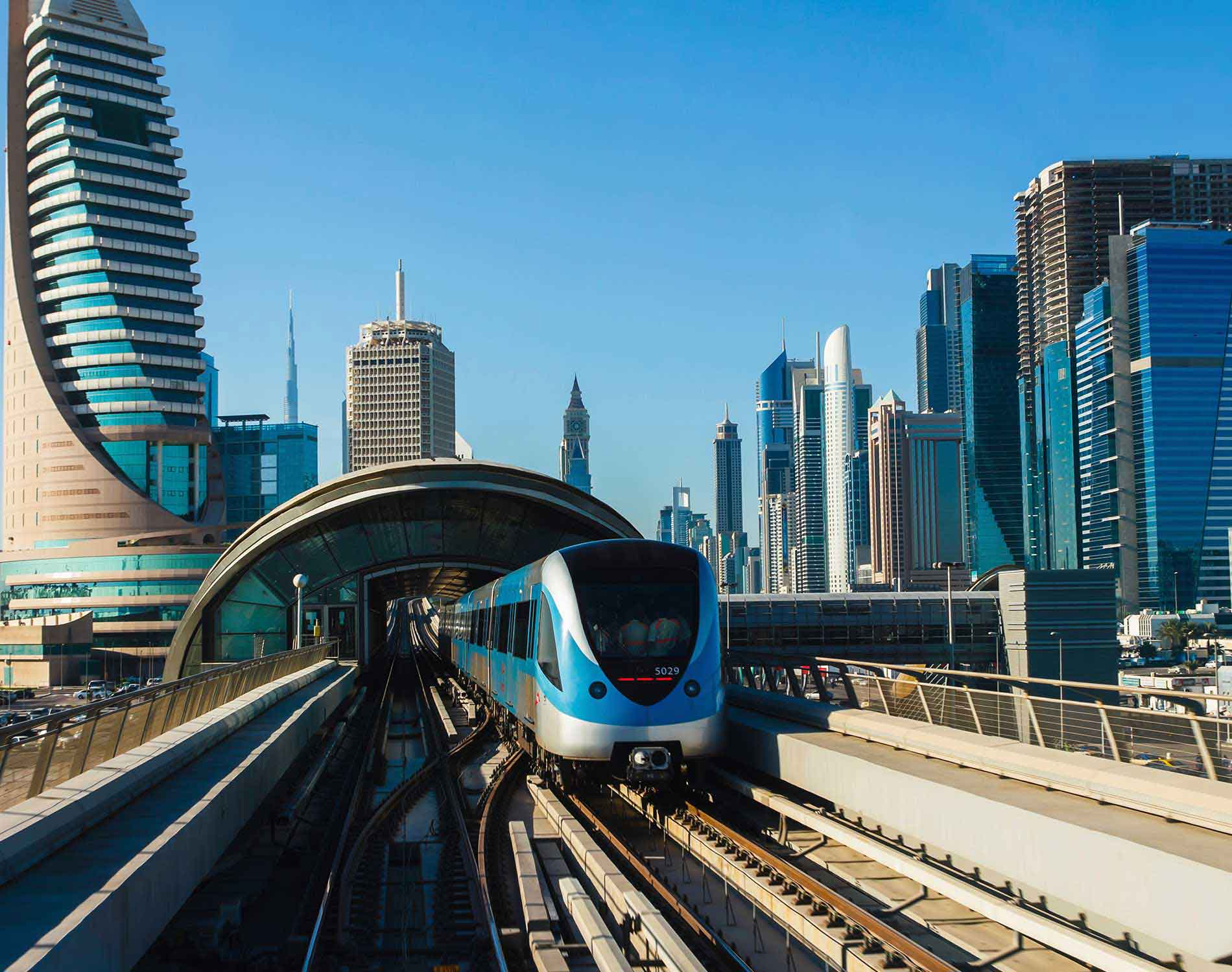 HNIs find Dubai property attractive than India - Track2Realty