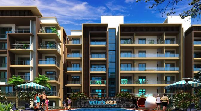 Salarpuria Sattva Water's Edge, Goa property launches, Goa projects, Housing market in Goa, Real estate in Goa, Investment in Goa property, India real estate news, Indian realty news, Real estate news India, Indian property market news, Track2Realty
