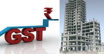 GST on under construction properties, GST on Ready to Move Properties, GST on home purchase, GST on property purchase, GST for real estate, India real estate news, Indian realty news, Real estate news India, Indian property market news