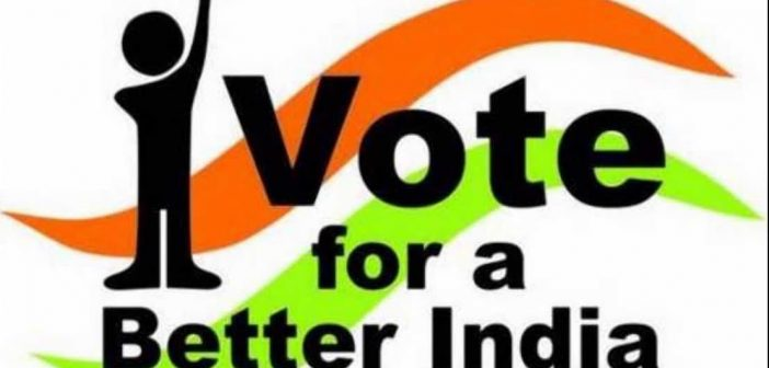 General Elections, Elections and real estate, India real estate news, Indian realty news, Real estate news India, Indian property market news, Track2Realty, Polls and property market