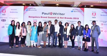 Paul Writer Brand Summit Bengaluru, Bengaluru real estate, Sobha Limited, Best brand of real estate, Indian real estate news, Real estate news India, Indian property market news, Track2Realty