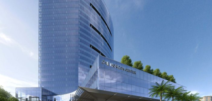 DLF Hines JV, One Horizon Center, JVs JDs in Indian Real Estate, Funding in Indian Real Estate, India Real Estate News, Indian Realty News, Real Estate News India, Indian Property Market News, Investment in Property