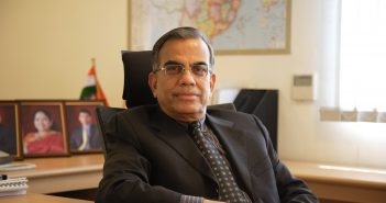 Quality & adherence to law key for global brand success: PNC Menon