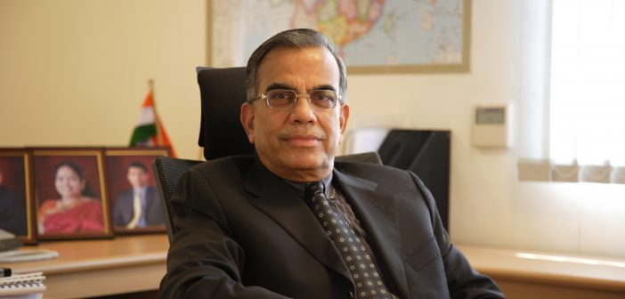 PNC Menon, Sobha Chairman Emeritus, Sobha Limited, Sobha Realty, Sobha in Dubai, Brand leadership in real estate, Best real estate brand, India real estate news, Indian realty news, Real estate news India, Indian property market news, Investment in property