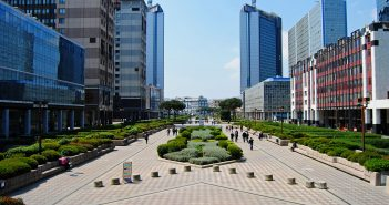 Office Space Bengaluru, North Bengaluru Office supply, Colliers report on office space, Grade A office space in Bengaluru, India real estate news, Indian realty news, Real estate news India, Indian property market news, Investment in office space, Investment in property