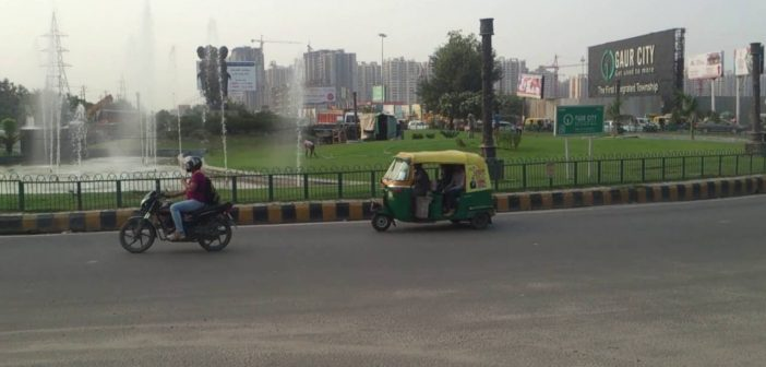 Noida Extension classic case of killing a micro market