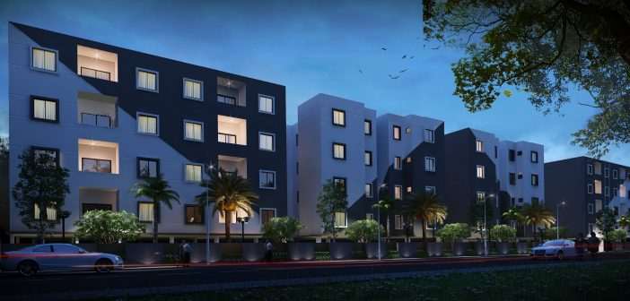 Vaan Megam, Akshaya Homes Chennai, Chennai New Launches, Chennai Affordable Housing, T Chitty Babu, India Real Estate News, Indian Realty News, Real Estate News India, Indian Property market News, Investment in Property