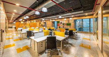 Co Working Office Space, Trends in Office Space, Changing Office Occupiers' Profile, JLL Report on Office Space, India Real Estate News, Indian Realty News, Real Estate News India, Indian Property Market News, Investment in Property