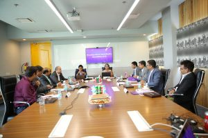 Track2Realty Roundtable, Global Competitiveness of Indian Real Estate, Track2Realty Globa Buyer Report 2020