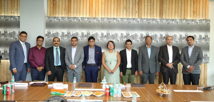 Track2Realty & Housing.com Roundtable deliberates upon global competitiveness of Indian real estate
