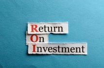 ROI, ROI of Property, Return on Investment, ROI of Commercial Property, ROI of Residential Property, Investment Potential of Property, Growth Potential of Property, Property Valuations
