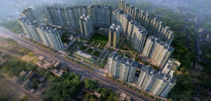 Shapoorji Pallonji Joyville Gurugram, Affordable Housing in Gurugram, Affordable Housing Brand in India, Corporate Brands in Real Estate, Affordable Housing in India