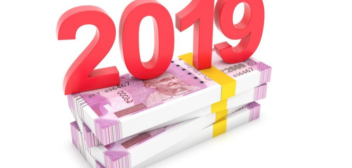 Union Budget 2019-20. Budget of Modi 2.0, Real Estate Budget Expectations, Budget Wish List of Indian Real Estate, Real Estate & Budget