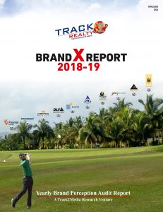 Track2Realty BrandXReport 2018-19, Brand Rating of Indian Real Estate, Best Brands of Indian Real Estate, Best Property Developers in India, Brand Performance of Indian Real Estate, Sobha Limited, Embassy Group, Godrej Properties, Prestige Group, Oberoi Realty, K Raheja Corp, Brigade Group, DLF Limited, Puravankara Limited, Piramal Realty