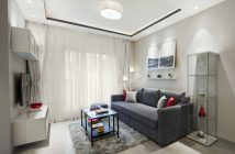 Dosti Realty, Dosti West County, Thane Property Launches, IKEA Furnished Homes, Interior Decoration in Apartments, Fully Furnished Homes in Thane