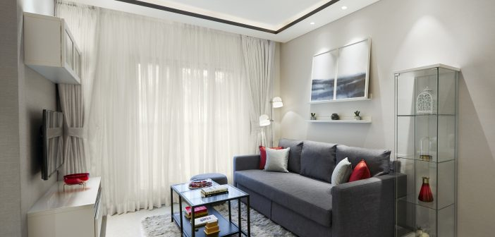 Dosti Realty offers IKEA furnished homes with 'Dosti West County'