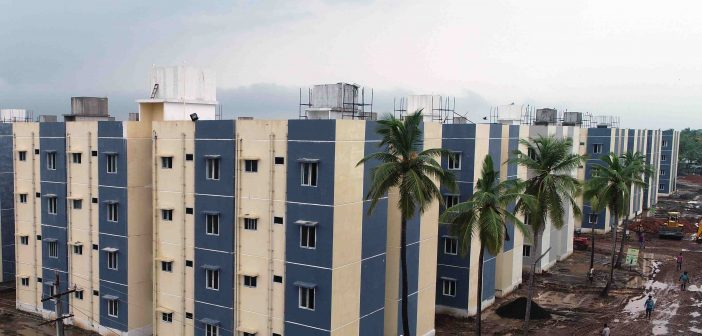 PMAY Housing Benefits, Affordable Housing in India, Housing Supply in India, Housing Supply in Top 7 Cities