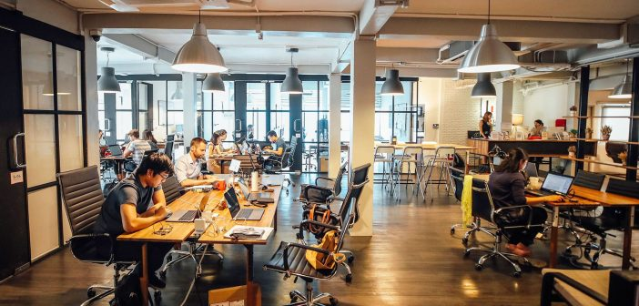 Co Working Space, Co Working Space in India, Success of Co Working, Investments in Co Working, Trends in Co Working, Innovations in Co Working