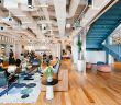 Flexible Workspaces, India Office Market, Co Working Spaces, Office Space Trends, Commercial Real Estate, Colliers Research