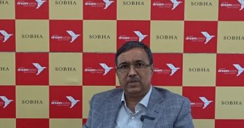 JC Sharma, Sobha Limited, Union Budget 2019-20, Budget Wish List of Real Estate, Budget Demands of Real Estate, Real Estate & Budget