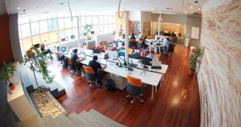 Office Space in India, India Office Market Report, Supply of Office Space, Demand of Office Space, Net Absorption of Office Space