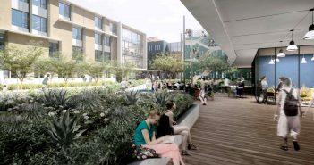 Student Housing, Co Working, Co Living, Shared Living, Real Estate Start Ups