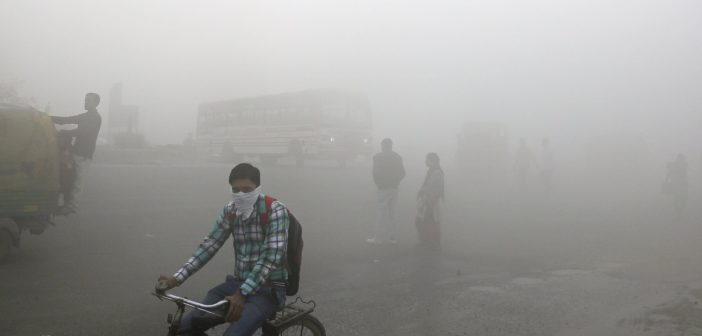 Construction Dust and Real Estate, Pollution and Real Estate, Housing and Toxic Air, NGT Bans Construction
