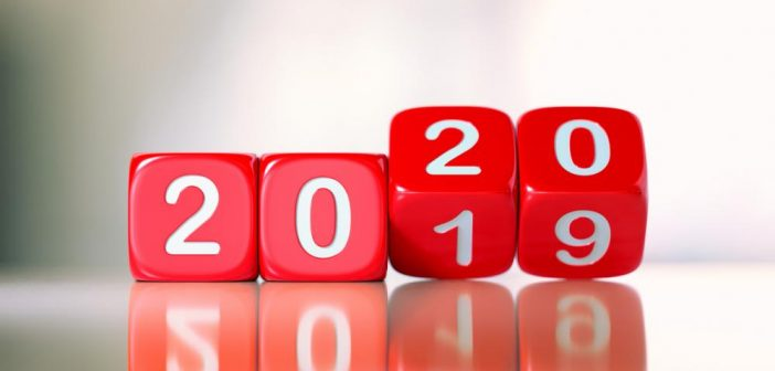 Review of 2019, Real Estate in 2019, Property Market in 2019, Real Estate Forecast in 2020, Property Market Forecast in 2020, Indian Real Estate Analysis
