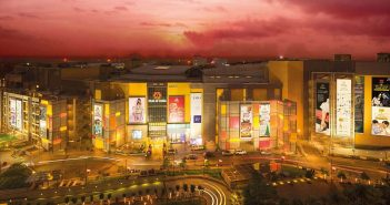 Track2Realty lists Top 10 Indian shopping malls