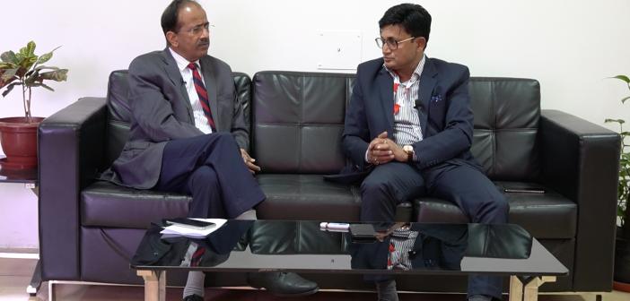 Balvinder Kumar, Member, UP RERA in an interview with Ravi Sinha