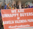 Hawelia Group, Hawelia Valenova Park, Greater Noida West, Noida Extension, Worst Project of Noida Extension, Buyers Protest in Valenova Park