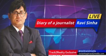 Diary of a Real Estate Journalist, Honest Journalist, Most Hated Journalist, Ravi Sinha, Real Estate PR, Media and Property Market