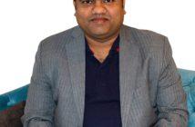 Aditya Kushwaha, Axis Ecorp
