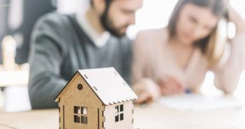 Housing Foreclosure, Fiscal Stress, Housing Defaults, Property Market Distress, EMI Defaults, Coronavirus & Housing Defaults, Property EMI Defaults After Covid-19