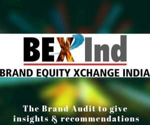 BEXInd...Brand Equity Exchange of India