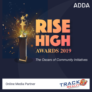 ADDA Rise High Awards